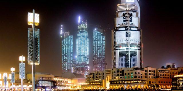 Ouverture de compte bancaire à Dubaï : ce que vous devrez savoir