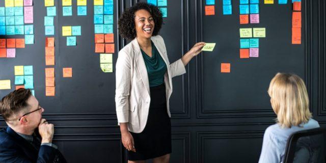 5 idées pour créer son entreprise en 2019