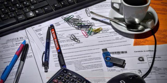 Le Kbis: papier d'identité d'une entreprise