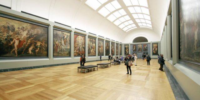 Investir dans l'art est-il un bon placement?