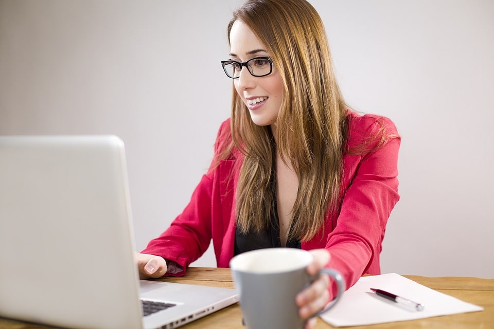 rechercher du travail sur internet