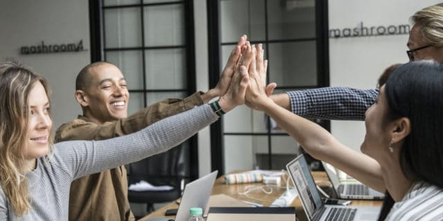 Rentrée professionnelle : quand le team building peut sauver votre entreprise